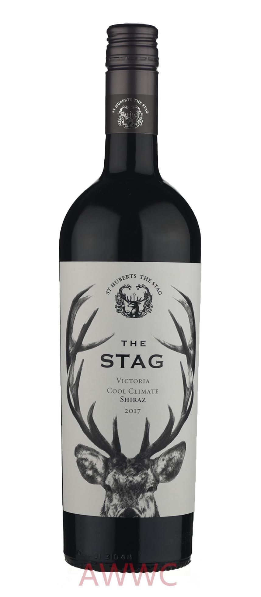 聖休伯特 the stag 設拉子 2017