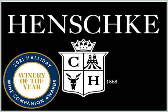 Henschke 翰斯基 (JH 2021年度最佳酒莊)
