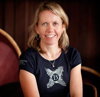 Dr. Diane Miller