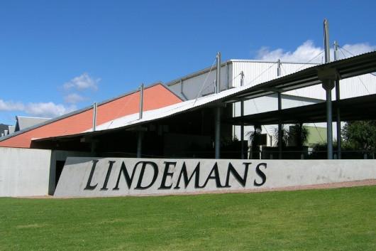 Lindemans 利得文酒莊