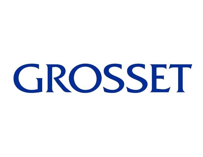 Grosset  國師