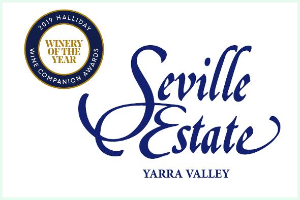 Seville Estate 思懷酒莊  (JH 2019年度最佳酒莊)